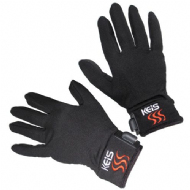 Keis X200 Heated Inner / Liner Gloves (Dual Power)